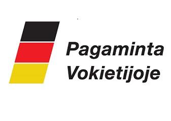 Hormann pagaminta Vokietijoje